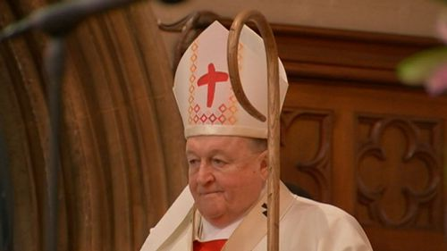 Roman Catholic Archbishop of Adelaide, Philip Wilson has now resigned.