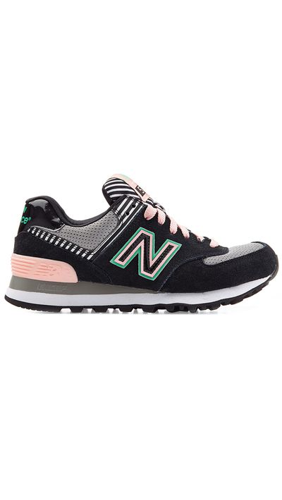 """<a href=""""http://www.stylebop.com/au/product_details.php?id=616057"""" target=""""_blank"""">Sneakers, $114, New Balance</a>"""
