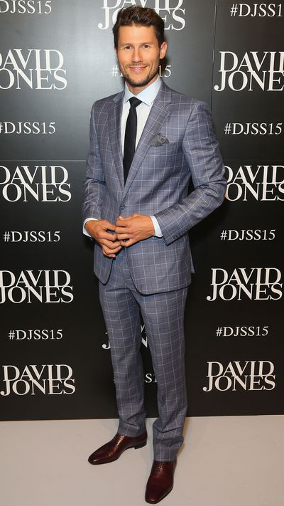<p>Jason Dundas</p>