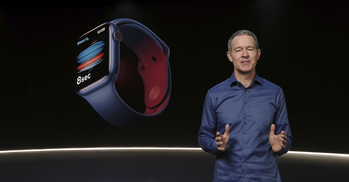 Apple debuts raft of new products including discount smartwatch – 9News