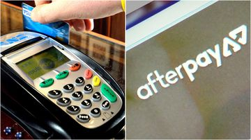 Afterpay customers are racking up millions in debt due to easy access to the pay later option.