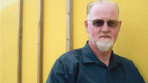 The Russell Street bomber, Craig Minogue, who since being in prison has completed a PhD. (Supplied)