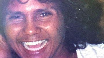 Mark Haines was found dead on train tracks outside Tamworth on January 16, 1988.