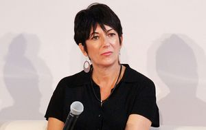 Ghislaine Maxwell pleads not guilty to all charges in Epstein-related sex abuse case