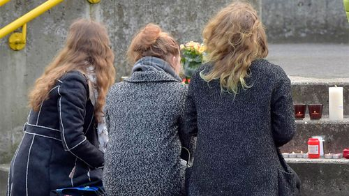 One of 16 German high school students in French Alps plane crash almost missed the flight