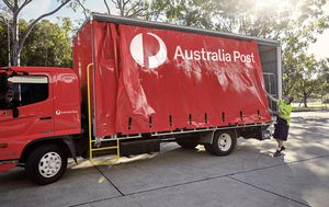 Australia Post bracing for biggest delivery day in 210-year history