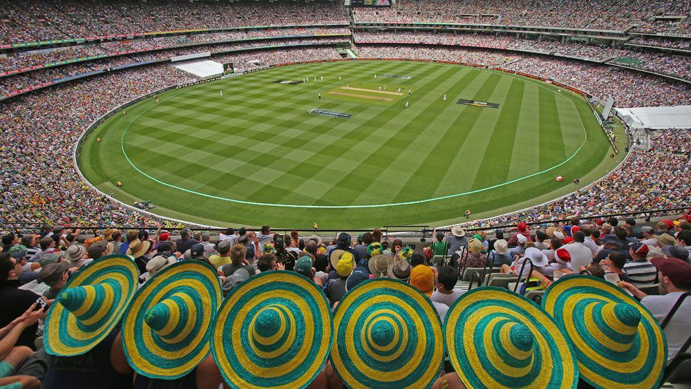 Boxing Day Test security under review