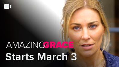 PREVIEW: Amazing Grace