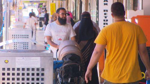 "Lakemba has been dubbed ""Australia's most Muslim suburb"", and Senator Hanson has claimed it is ""no longer Australian""."