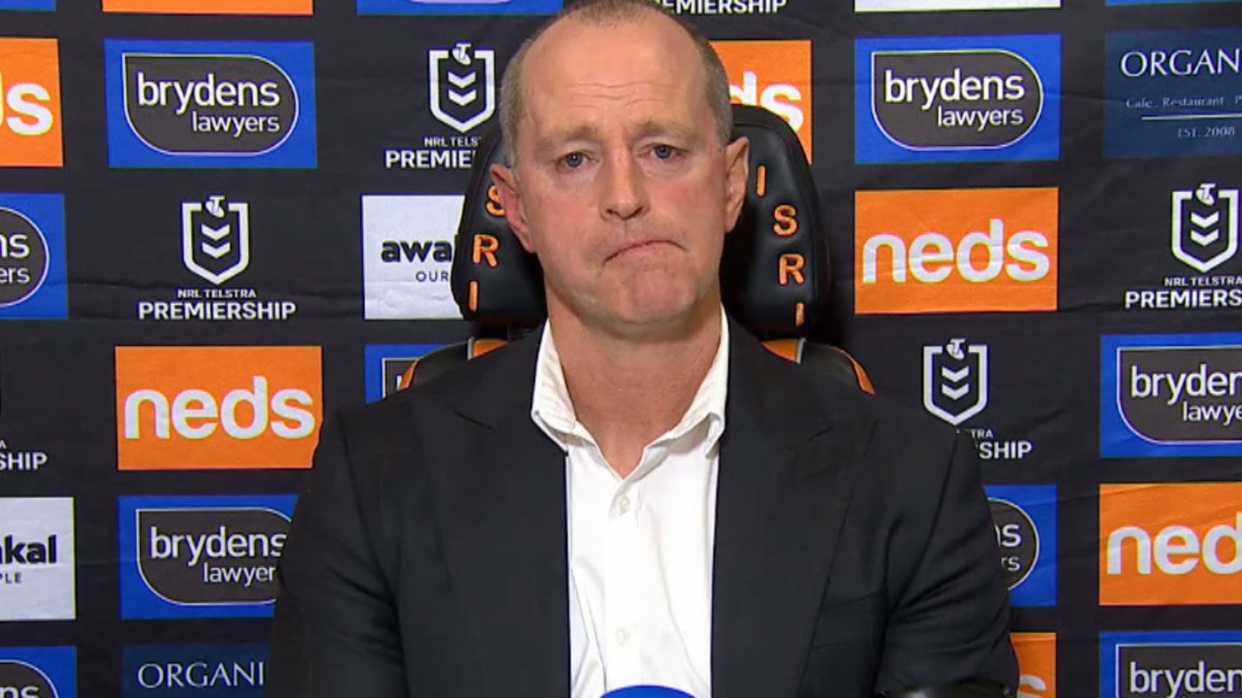 Michael Maguire threatens big changes after Leichhardt Oval horror show