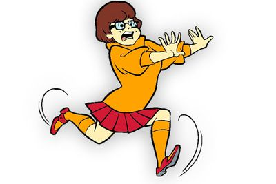 Velma Dinkley is the smartest of the Mystery Inc. gang and also the member most likely to be thought of as gay. More recent <i>Scooby Doo</i> cartoons have sought to quash the lesbian rumours by pairing her up with Shaggy, which: c'mon. That cowardly stoner is <i>way</i> out of her league.