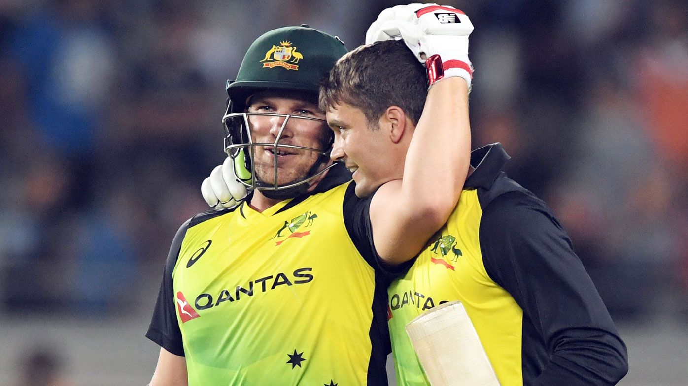 Aussies claim dramatic T20 victory over NZ