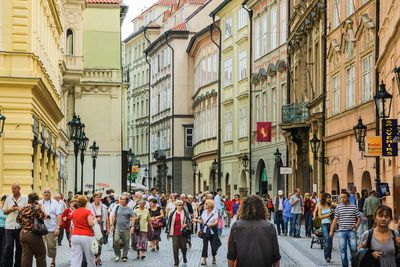 11. Prague