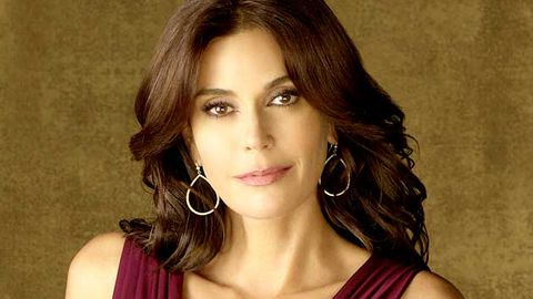 Teri Hatcher quits Desperate Housewives, says British tabloid