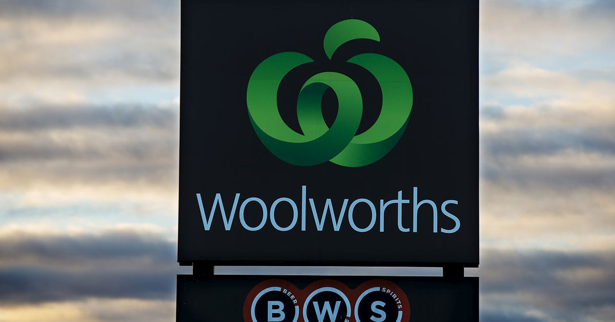 Woolworths run completely on renewable electricity by 2025 – 9News