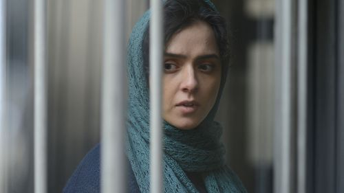 Iranian actress to boycott Oscars over 'racist' Trump