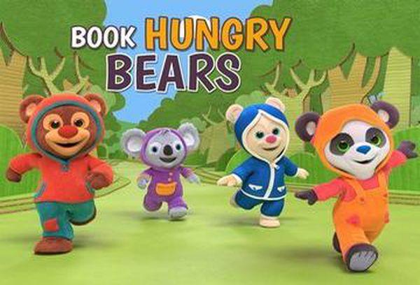 Book Hungry Bears