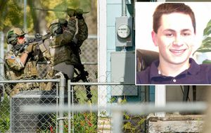 Austin bombings: Mark Anthony Conditt leaves chilling 25-minute confession video