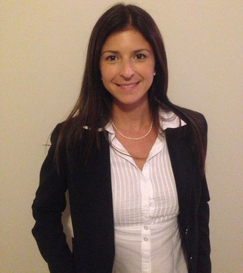 Cecilia Haddad was found on the Lane Cove River near Woolwich at 10.15am on Sunday. (NSW Police)