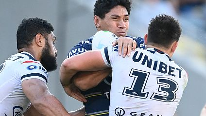 Teams are blatantly rorting six-again rules, NSW Origin coach Brad Fittler says