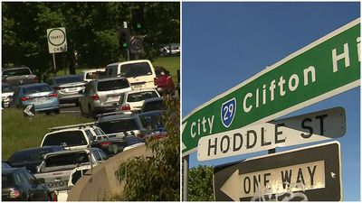 Summer holidays chaos as Hoddle Street closes for seven days