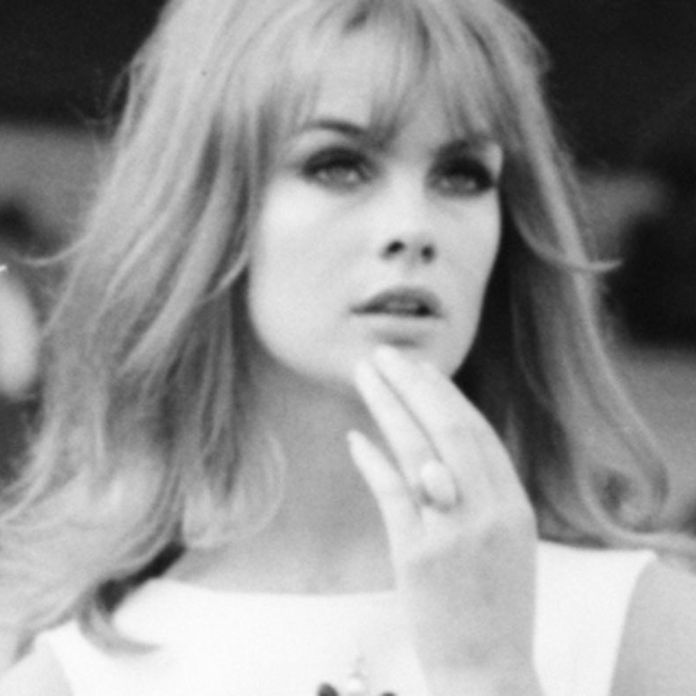 TJ'S Time Capsule: Jean Shrimpton and the dress that stopped a nation