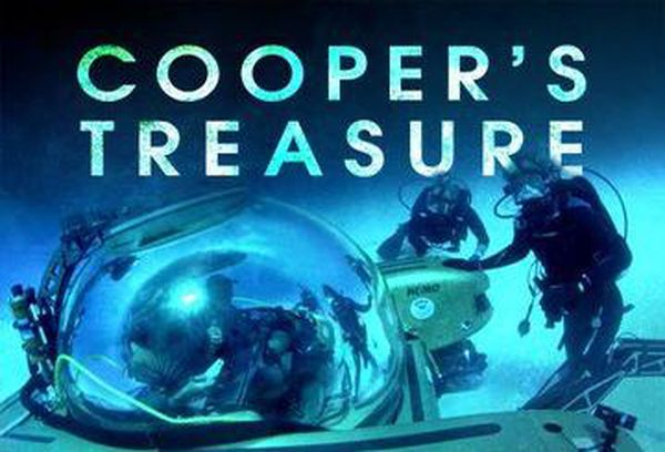 Coopers Treasure