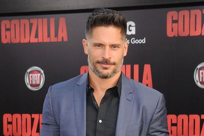The <i>True Blood</i> hottie reigns supreme! Is it the salt-and-pepper beard? Amazing smile? The bod he showed off in <i>Magic Mike</i>? We're voting d) all of the above.<br/><br/>Pic: Getty.<br/><br/>Keep scrolling for shameless sexy videos of these hunks!