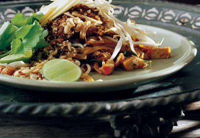 Thai favourites