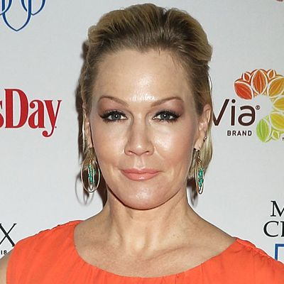 Jennie Garth now...