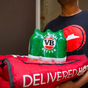 Pizza Hut launch 'judgement-free' beer delivery service