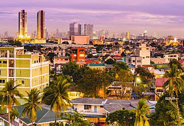 Daily Quiz: Which city is the most populous place in the Philippines?