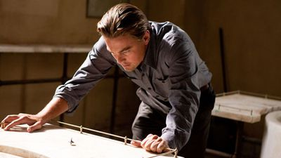 2010 - Inception (8.8)
