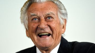 Bob Hawke, who served as Australia's 23rd prime minister from 1983-1991 and led Labor to four consecutive election victories, died at the age of 89