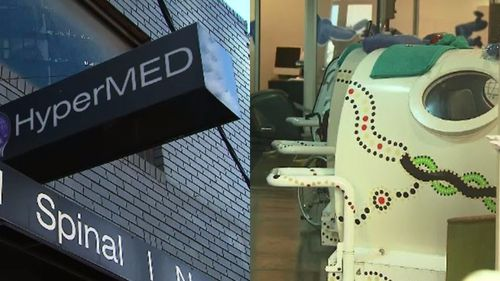 The health minister has called for an investigation by the ACCC. (9NEWS)