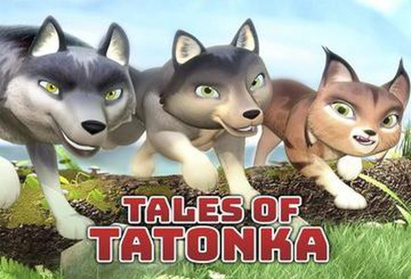 Tales of Tatonka