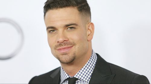 Mark Salling is dead after an apparent suicide. (AAP)