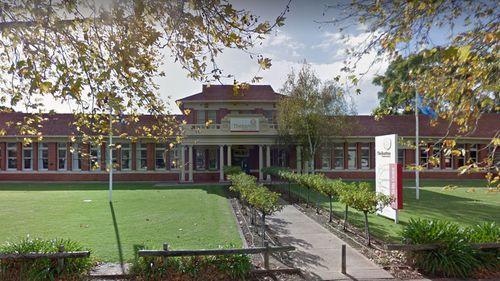 Thebarton Senior College
