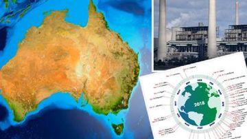 We'd need 'four earths' if the world population lived like Australia