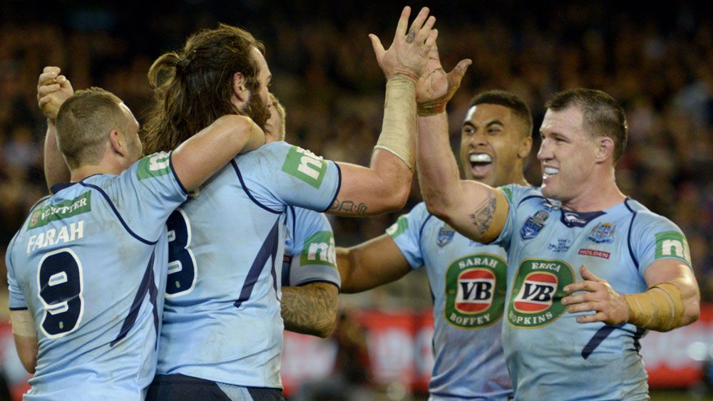 Live: NSW Origin team annoucement