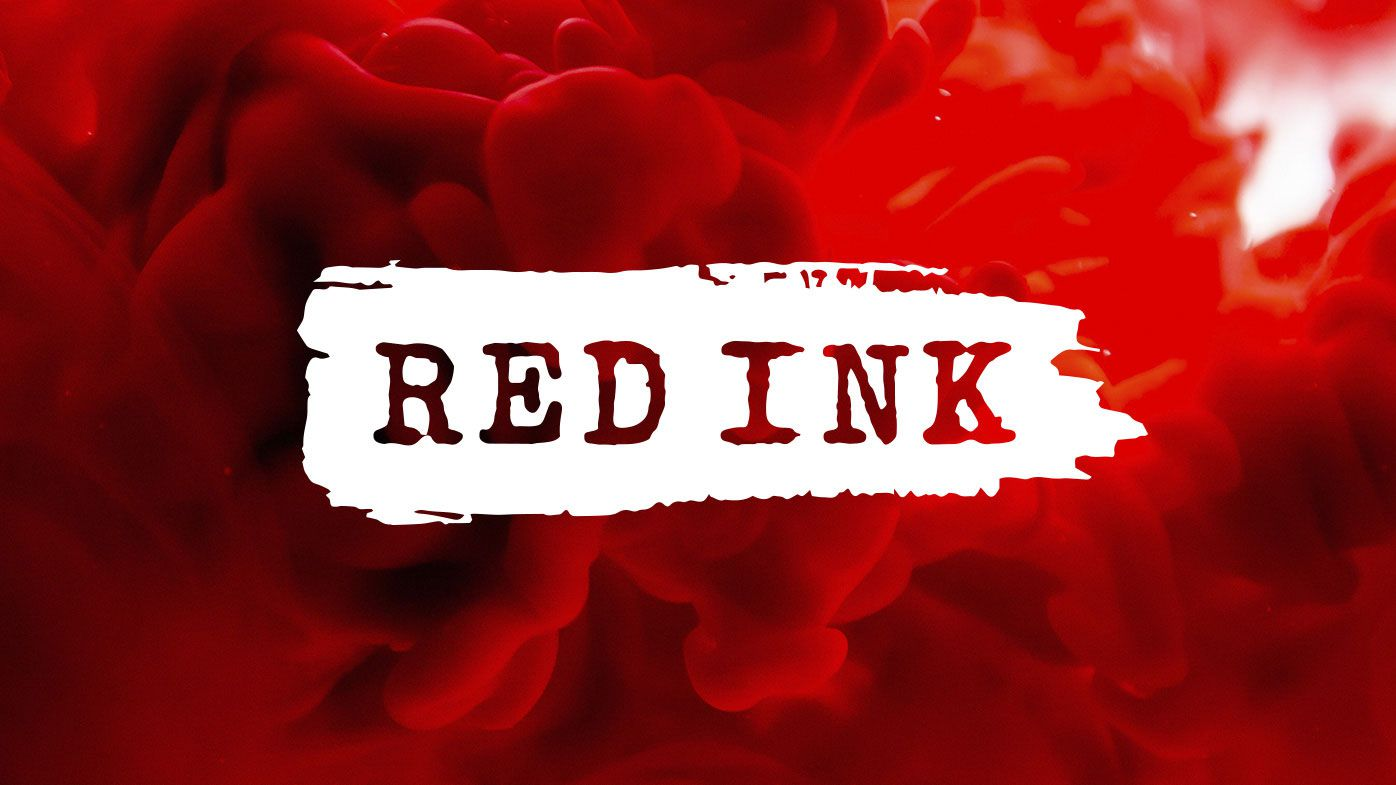 Red Ink: Sharri's Law