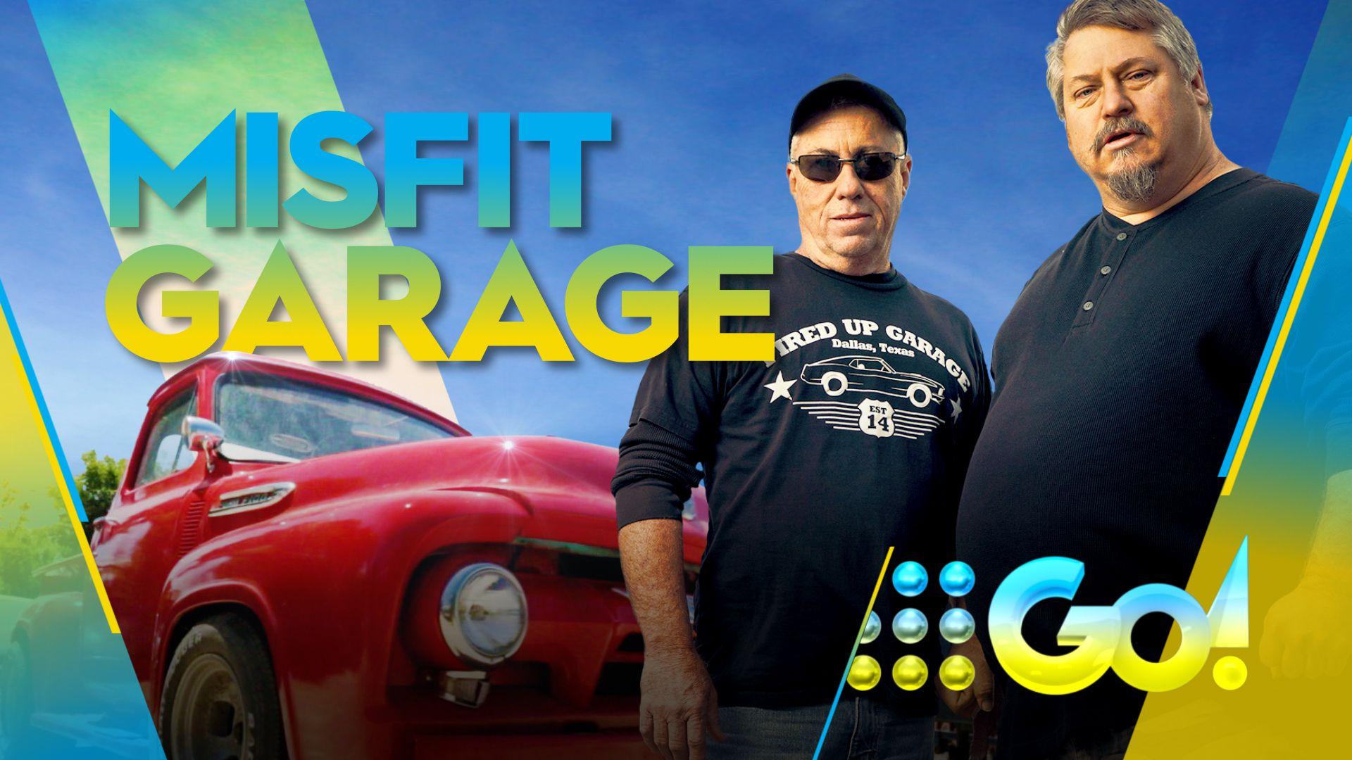Misfit Garage