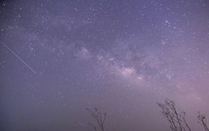 How you can view the stunning Eta Aquariid meteor shower tonight