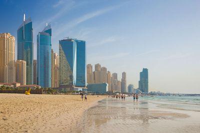 1. Dubai, UAE
