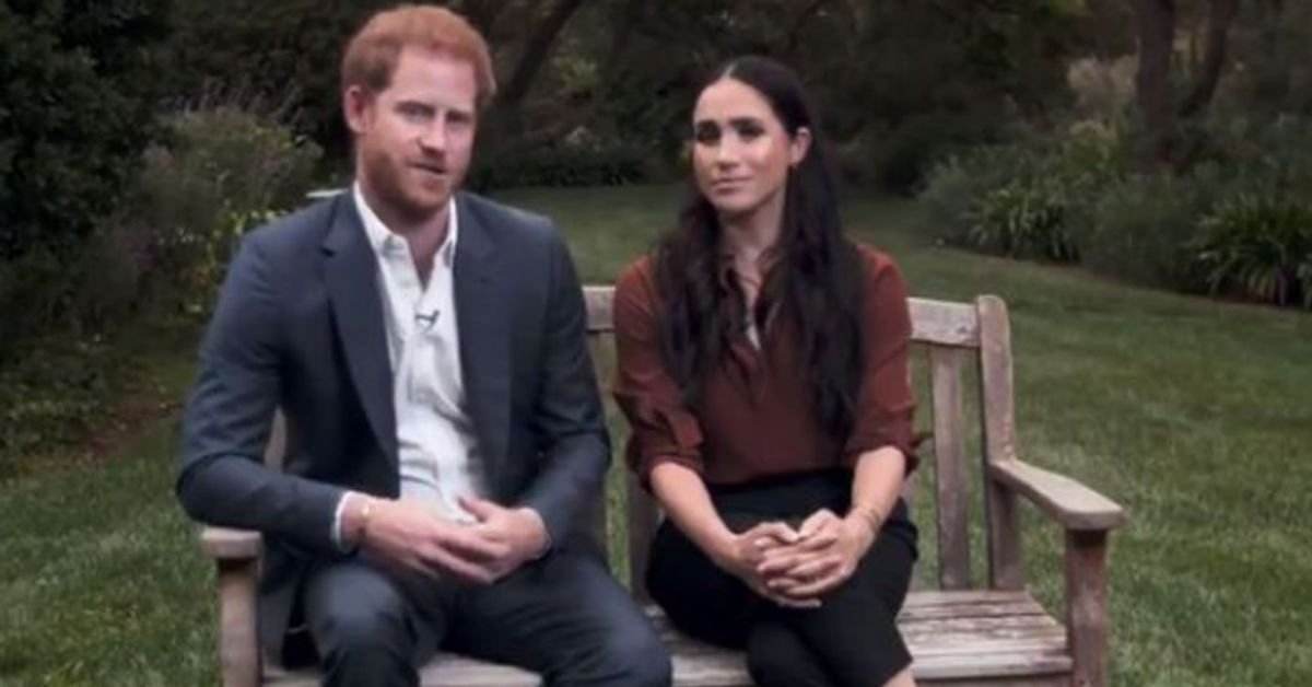 Harry urges US to 'reject hate speech' ahead of election in new TV appearance – 9Honey