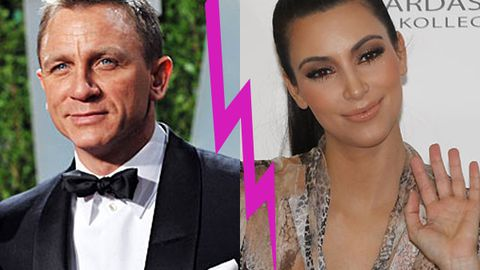 Daniel Craig calls Kardashians 'f---ing idiots'!