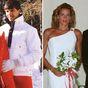 The turbulent love life of Princess Stephanie of Monaco