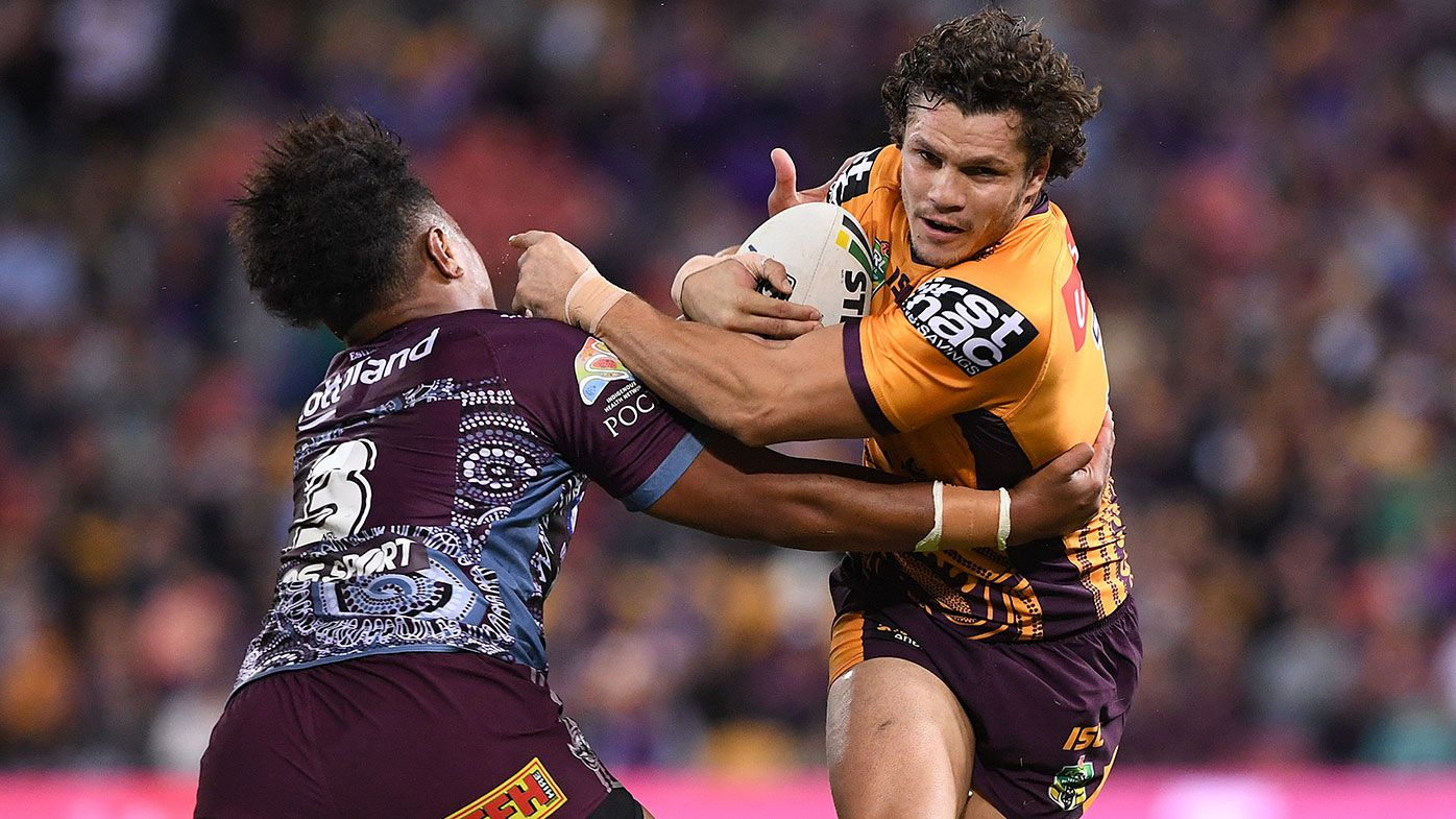 All you need to know for round 11 of the NRL