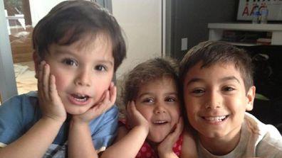 Jo Abi kids