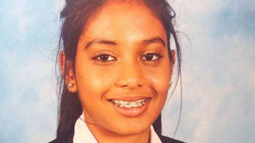 Sydney schoolgirl relives South Africa lion attack